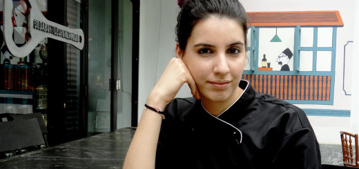 Chef Anahita - Chef Manager at SBOW copy